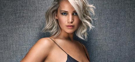 Este es el nuevo papel de Jennifer Lawrence