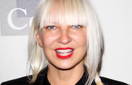 Ya tenés el nuevo tema de Sia: 'Angel by the wings'