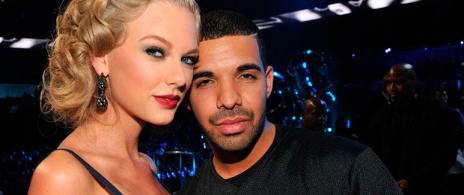 ¿Taylor Swift y Drake juntos?