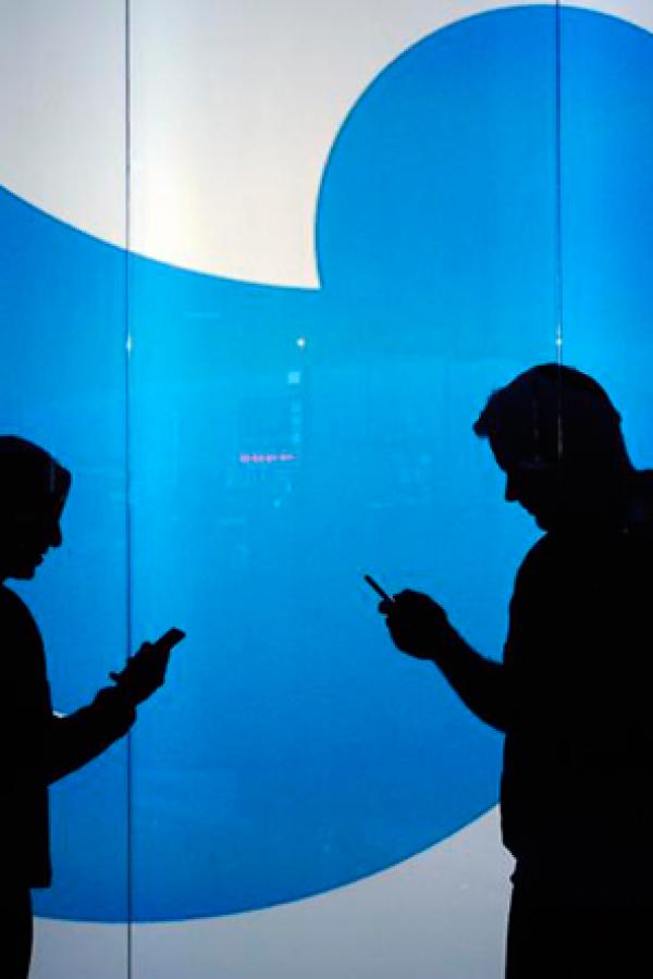 Un ciberataque masivo 'tumbó' a Spotify, Twitter, Netflix y otras webs