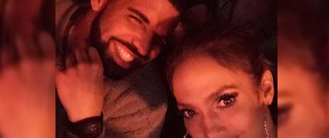 ¿Qué hay entre JLo y Drake?