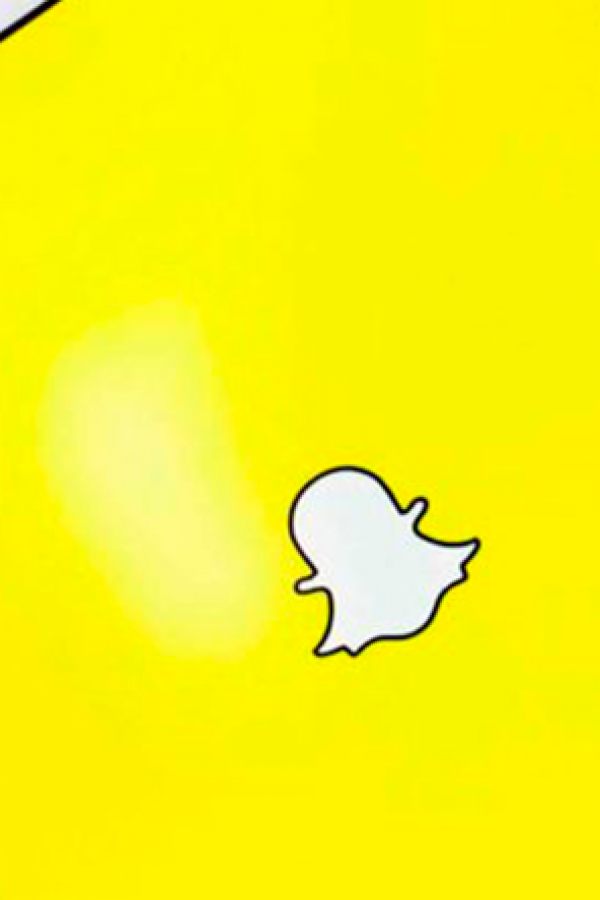 Snapchat renueva su cara