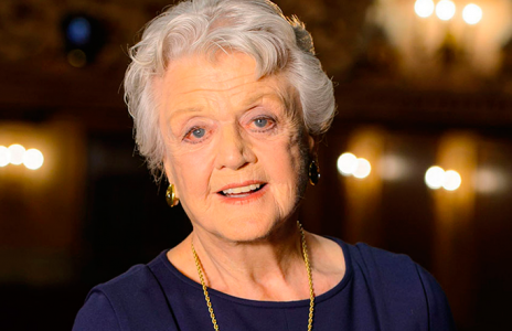 Angela Lansbury se une al reparto de 'El regreso de Mary Poppins'