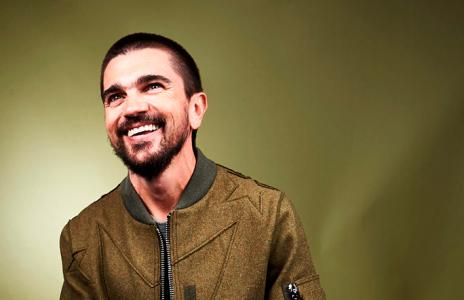 'El ratico', lo nuevo de Juanes