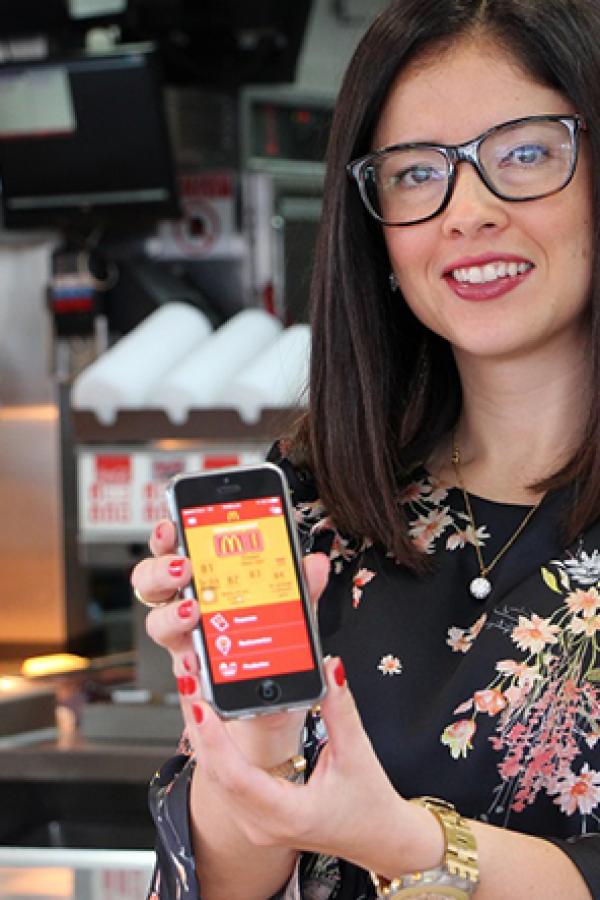 Conocé la innovación digital que McDonald's ofrece a sus clientes