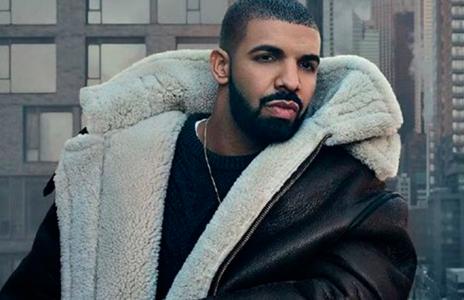 Drake super récord de Adele en los Billboard 2017