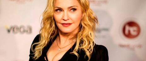 Madonna sorprende con su 'Behind Me'