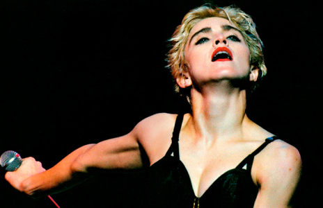 La reina del pop está de cumpleaños