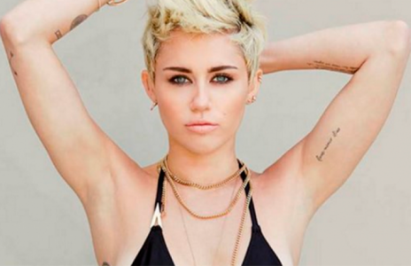 Miley Cyrus estrena nuevo videoclip, 'Younger now'