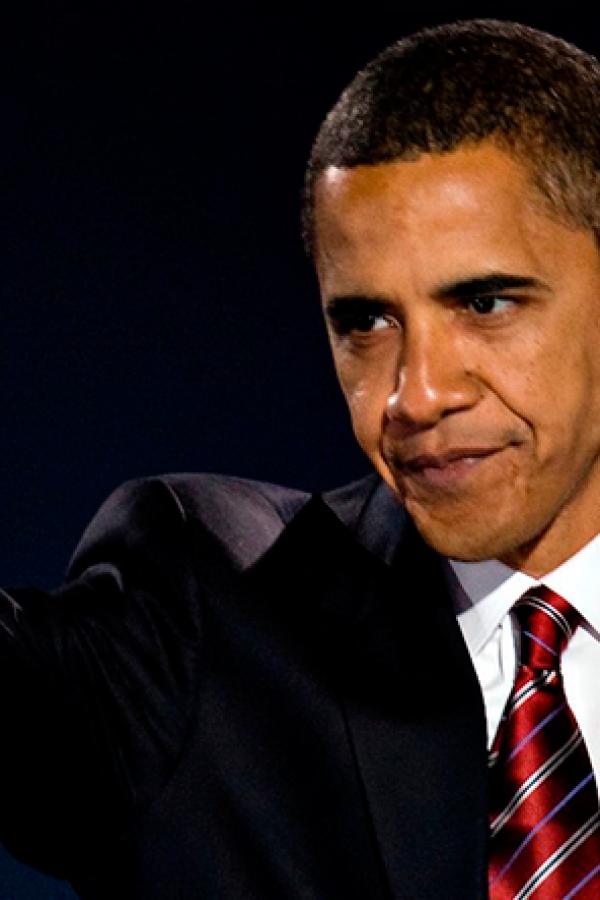 Este es el tweet de Obama que rompe récord de 'me gusta'