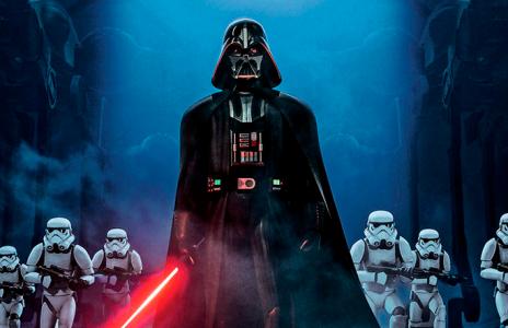 Disney prepararía película de 'Star Wars'
