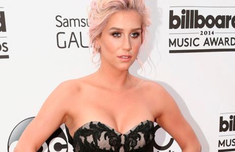Kesha y Macklemore dan la sorpresa con su nuevo trabajo