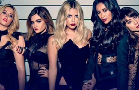 'Pretty Little Liars' prepara un spin-off