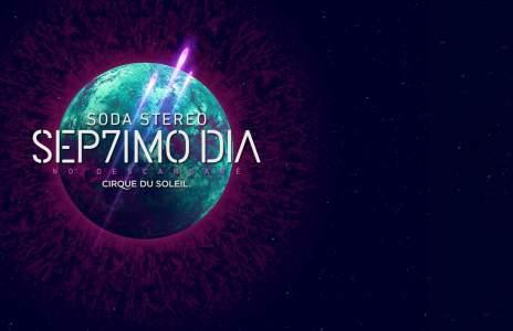 ¡Cirque du Soleil se presentará con su show SEP7IMO DIA - No descansaré!